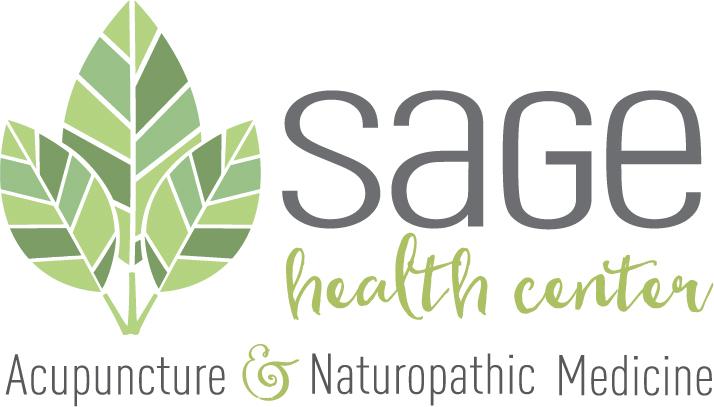 Sage Health Center Logo